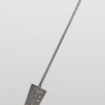 Лопатка для перемешивания из н/ж стали AISI-304