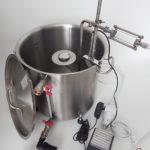 Универсальная автоматическая пивоварня 50 л