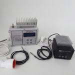 Автоматика МРТ - микропроцессорный регулятор температуры для пивоварен и сыроварен с регулятором мощности