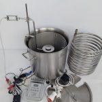 Универсальная автоматическая пивоварня 32 л
